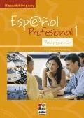 Espanol Profesional 1 - Podręcznik - Gloria Buersgens - ebook