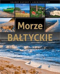 Morze Bałtyckie - Krzysztof Żywczak - ebook