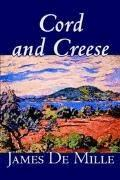Cord and Creese - James De Mille - ebook