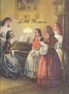 Little Women - Louisa May Alcott - ebook