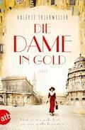 Die Dame in Gold - Valérie Trierweiler - E-Book