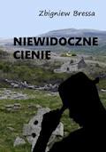 Niewidoczne cienie - Zbigniew Bressa - ebook