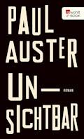 Unsichtbar - Paul Auster - E-Book