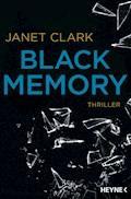 Black Memory - Janet Clark - E-Book