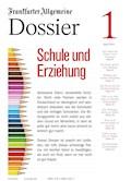 Schule und Erziehung - Frankfurter Allgemeine Archiv - E-Book