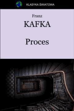 Proces - Franz Kafka - ebook
