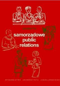 Samorządowe public relations - Jarosław Flis - ebook