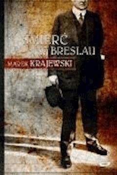 Śmierć w Breslau - Krajewski, Marek - ebook