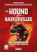 The Hound of the Baskervilles.  Pies Baskerville'ów w wersji do nauki angielskiego - Arthur Conan Doyle, Marta Fihel, Dariusz Jemielniak - ebook