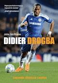 Didier Drogba - John McShane - ebook