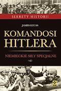 Komandosi Hitlera - James Lucas - ebook