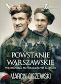 Powstanie Warszawskie - Marcin Ciszewski - ebook
