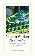 Revanche - Martin Walker - E-Book