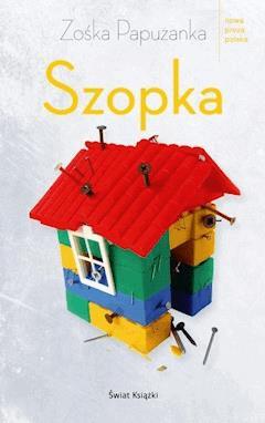 Szopka - Zośka Papużanka - ebook