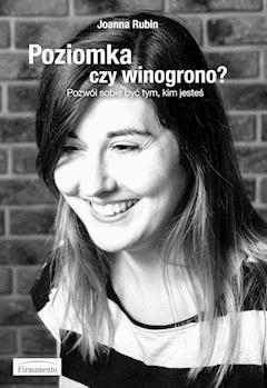 Poziomka czy winogrono? - Joanna Rubin - ebook