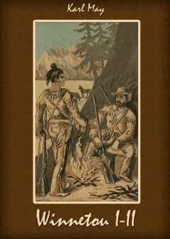 Winnetou I-II - Karol May - ebook