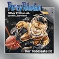 Perry Rhodan Silber Edition 46: Der Todessatellit - Clark Darlton - Hörbüch