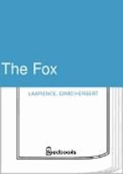The Fox - David Herbert Lawrence - ebook