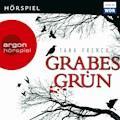 Grabesgrün (Hörspiel) - Tana French - Hörbüch