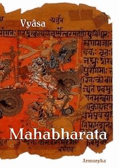 Mahabharata. Epos indyjski - Vyasa - ebook