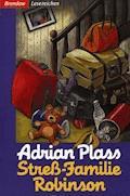 Stress-Familie Robinson - Adrian Plass - E-Book