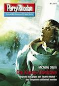 Perry Rhodan 2977: Die Kokon-Direktive - Michelle Stern - E-Book
