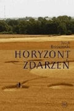 Horyzont zdarzeń - Jacek Brzozowski - ebook