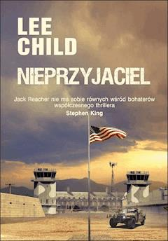 Nieprzyjaciel - Lee Child - ebook