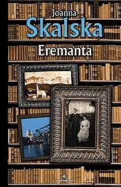 Eremanta - Joanna Skalska - ebook
