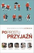 Po prostu przyjaźń - Hanna Rydlewska - ebook