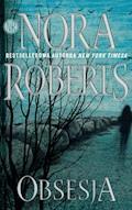 Obsesja - Nora Roberts - ebook