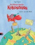 Der kleine Drache Kokosnuss reist um die Welt - Ingo Siegner - E-Book