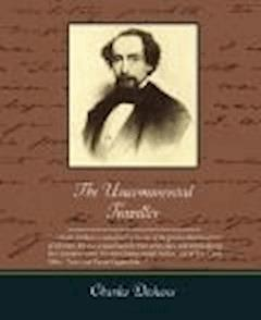 The Uncommercial Traveller - Charles Dickens - ebook