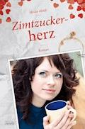 Zimtzuckerherz - Heike Abidi - E-Book