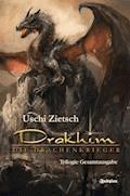 Drakhim - Die Drachenkrieger - Uschi Zietsch - E-Book