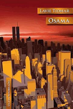 Osama - Lavie Tidhar - ebook