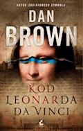 Kod Leonarda da Vinci - Dan Brown - ebook