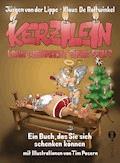 Kerzilein, kann Weihnacht Sünde sein? - Jürgen Lippe - E-Book