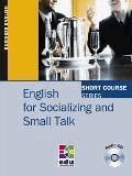 English for Socializing and Small Talk - Sylee Gore, David Gordon Smith - ebook