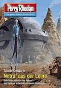 Perry Rhodan 2946: Notruf aus der Leere - Susan Schwartz - E-Book