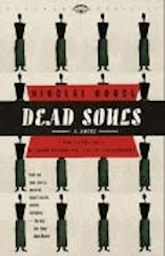 Dead Souls - Nikolai Gogol - ebook