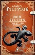 Tryumf Lisa Reinicke - Andrzej Pilipiuk - ebook