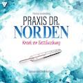 Praxis Dr. Norden 4 - Arztroman - Patricia Vandenberg - Hörbüch