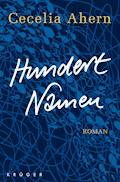 Hundert Namen - Cecelia Ahern - E-Book