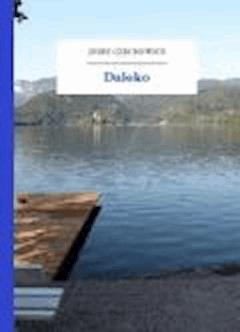 Daleko - Czechowicz, Józef - ebook