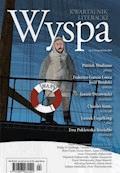 WYSPA Kwartalnik Literacki - nr 4/2014 (32) - Opracowanie zbiorowe - ebook
