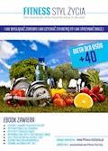 Fitness Styl Życia. Dieta dla osób +40 - Adrian Garus, Tomasz Garus - ebook