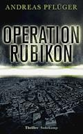 Operation Rubikon - Andreas Pflüger - E-Book