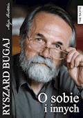 O sobie i innych - Ryszard Bugaj - ebook