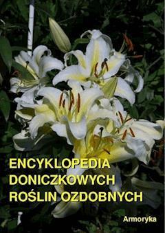 Encyklopedia doniczkowych roślin ozdobnych - Andrzej Sarwa - ebook